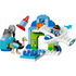 LEGO DUPLO: Miles' Stellosphere hangaar (10826): Image 2