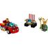 LEGO Juniors: Super Heroes Iron Man Vs. Loki (10721): Image 2