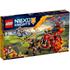 LEGO Nexo Knights: Jestros Gefährt der Finsternis (70316): Image 1