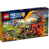 LEGO Nexo Knights: Jestro's Evil Mobile (70316): Image 1