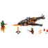 LEGO Ninjago: Sky Shark (70601): Image 2