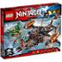 LEGO Ninjago: Misfortune's Keep (70605): Image 1