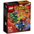 LEGO DC Vs. Marvel Mighty Micros: Spider-Man Vs Green Goblin (76064): Image 1
