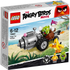 LEGO Angry Birds: Piggy Car Escape (75821): Image 1