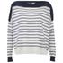 Sportmax Code Women's Haven Sweater - Navy: Image 1