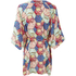 MINKPINK Women's Save Tonight Kimono - Multi: Image 2