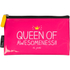 Queen of Awesomeness Handy Case: Image 1
