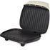 George Foreman 18873 Family Grill - Cream: Image 2