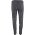 Selected Femme Women's Glossy Cropped Pants - Black: Image 2