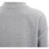 Selected Femme Women's Maja Sweatshirt - Light Grey Melange: Image 3