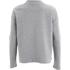Selected Femme Women's Maja Sweatshirt - Light Grey Melange: Image 2