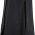 Selected Femme Women's Colline Cape - Black: Image 3