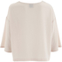 Selected Femme Women's Givenna 3/4 Top - Silver Peony: Image 2
