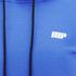Myprotein Women's Overhead Hoodie – Blue: Image 3