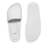 Melissa Women's Beach Slide Sandals - White Matt: Image 5