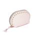 Rebecca Minkoff Women's Dome Pouch Cosmetic Case with Studs - Baby Pink: Image 2