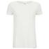 Cheap Monday Men's Cap Pocket T-Shirt - Dirty White: Image 1