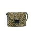 Loeffler Randall Women's Baby Rider Cross Body Bag - Leopard: Image 1