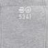 Crosshatch Men's Hideouts Longline Hoody - Grey Marl: Image 5