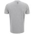 Crosshatch Men's Pegasus Print T-Shirt - Grey Marl: Image 2