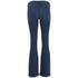 rag & bone Women's Bell Jeans - Houston: Image 2