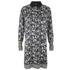 rag & bone Women's Anita Dress - Black/White: Image 1