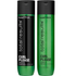 Matrix Total Results Curl Please Shampoo and Conditioner (300ml): Image 1