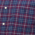 GANT Men's Tiebreak Twill Check Shirt - Mahogany Red: Image 3