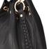 Dune Dollianna Duffle Bag - Black: Image 3