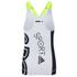 adidas Women's Stella Sport Gym Tank Top - White: Image 4