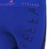 adidas Women's Stella Sport Gym Logo Tights - Blue: Image 6