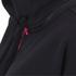 adidas Women's Stella Sport Gym Full Zip Hoody - Black: Image 6