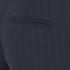 Selected Femme Women's Foxylux Slim Pants - Navy: Image 3