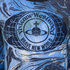 Vivienne Westwood MAN Men's Marble Print Sweater - Marble Blue: Image 3