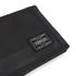 Porter-Yoshida Men's Tanker Wallet - Black Print: Image 4