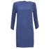 2NDDAY Women's Rothko Dress - Bright Cobalt: Image 1