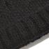 BeckSöndergaard Women's Fujimi Solid Beanie - Black: Image 3