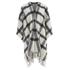 BeckSöndergaard Women's Nippon Wool Cape - Off White: Image 1