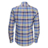 Polo Ralph Lauren Men's Checked Button Down Shirt - Blue: Image 2