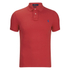 Polo Ralph Lauren Men's Short Sleeve Slim Fit Polo Shirt - Bright Hibiscus: Image 1