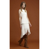 Finders Keepers Women's Be My Kind Dress - Ivory: Image 2