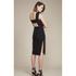 Finders Keepers Women's Big Shot Dress - Black: Image 3