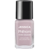 Jessica Nails Cosmetics Phenom Nail Varnish - Pretty in Pearls (15ml): Image 1