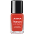 Jessica Nails Cosmetics Phenom Nail Varnish - Luv You Lucy (15ml): Image 1