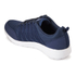 Crosshatch Men's Primeval Trainers - Dress Blue: Image 5