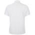 Universal Works Men's Seersucker Short Sleeve Shirt - White: Image 2