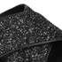 Ash Women's Secret Glitter Slide Sandals - Black/Black/Black: Image 4