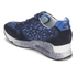Ash Women's Love Lace Softy/Flower Lace Trainers - Indigo/Saphir: Image 5