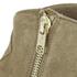 Ash Women's Hurrican Suede Boots - Beige: Image 5