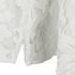 Diane von Furstenberg Women's Belle Emb Long Sleeve Lace Top - White: Image 3